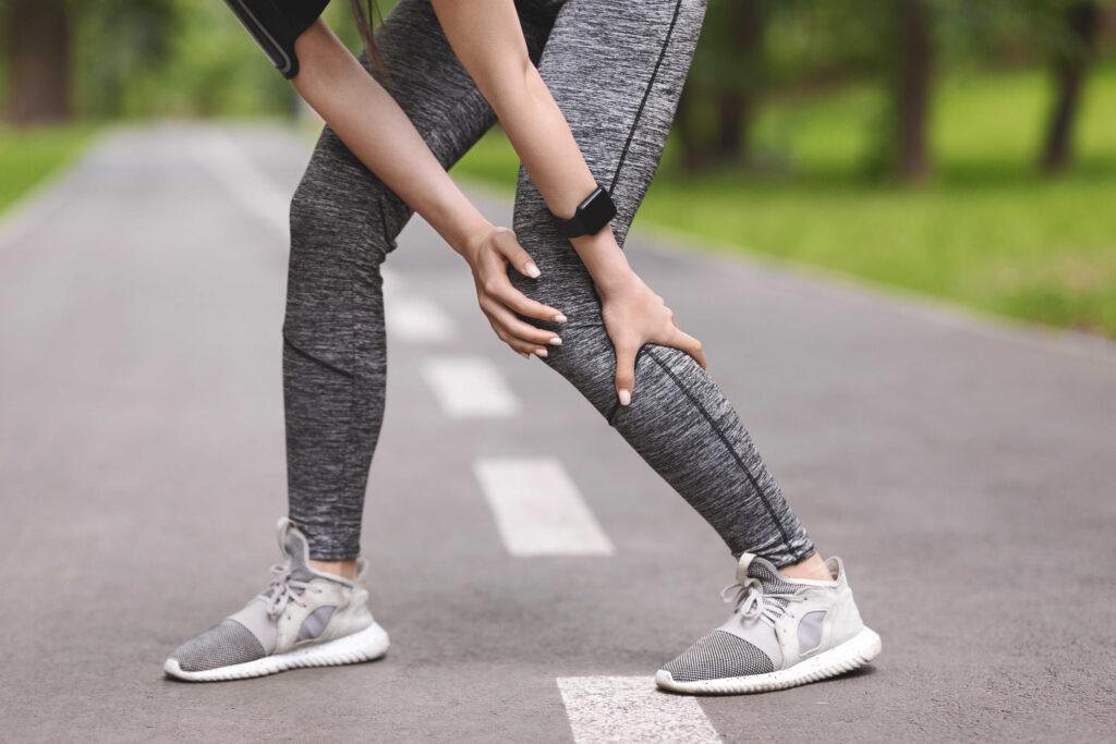 retención de líquidos en las piernas